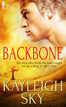 Backbone - Kayleigh Sky