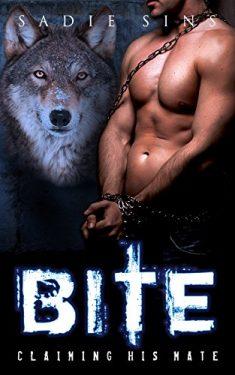 Bite - Sadie Sins - Claiming His Mate