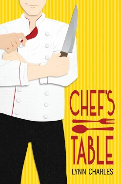 Chef's Table - Lynn Charles