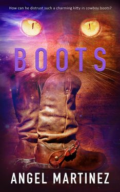 Boots - Angel Martinez