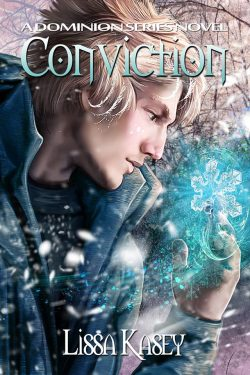 Conviction - Lissa Kasey