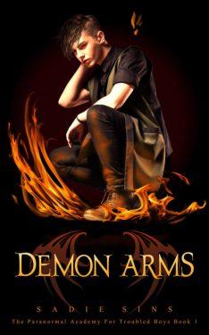 Demon Arms - Sadie Sins