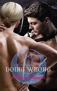 Doing Wrong - Sadie Sins
