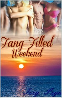 Fang-Filled Weekend - Izzy Szyn