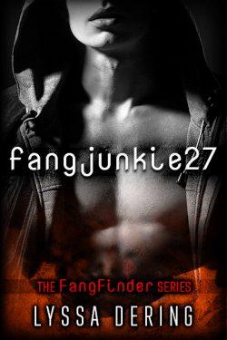 Fangjunkie27 - Lyssa Dering - Fang Finder