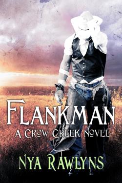 Flankman - Nya Rawlins - Crow Creek