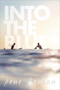 Into the Blue - Pene Henson