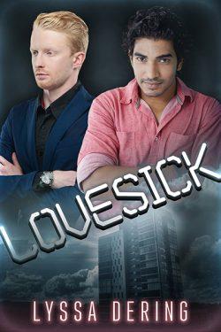 Lovesick - Lyssa Dering
