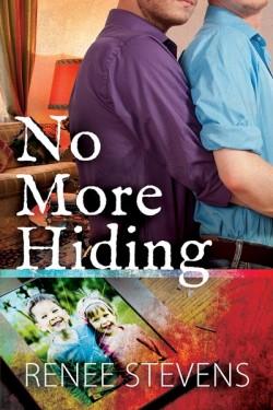 No More Hiding - Renee Stevens