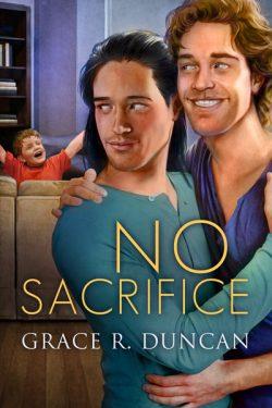 No Sacrifice - Grace R. Duncan