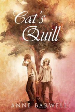 Cat's Quill - Anne Barwell