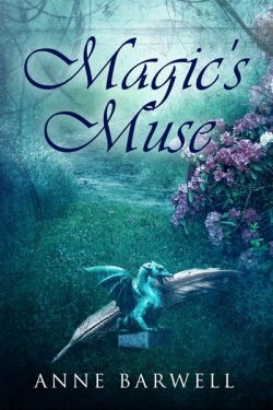 Magic's Muse - Anne Barwell