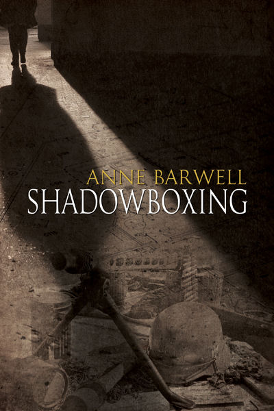 Shadowboxing - Anne Barwell