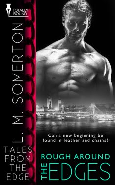 Rough Around the Edges - L.M. Somerton - Tales From the Edge