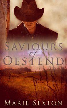 Saviours of Ostend - Marie Sexton