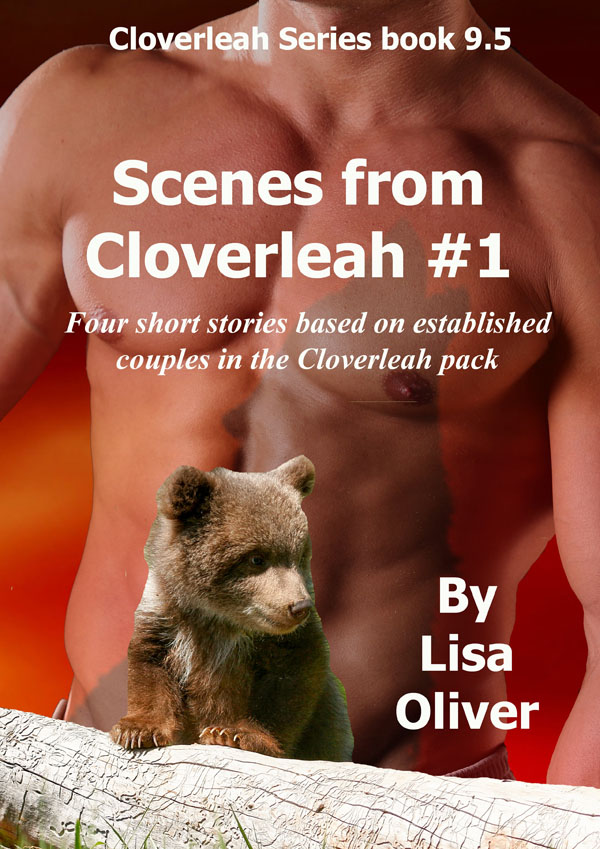 Book Cover: Scenes From Cloverleah #1