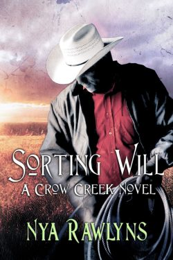 Sorting Will - Nya Rawlins - Crow Creek