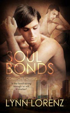 Soul Bonds - Lynn Lorenz - Common Powers