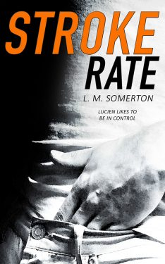 Book Cover: Stroke Rate