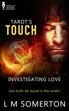 Tarot's Touch - L.M. Somerton - Investigating Love