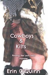 Cowboys & Kilts - Erin O'Quinn
