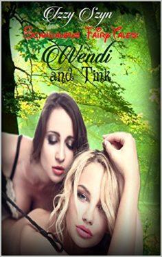 Wendi and Tink - Izzy Szyn