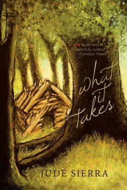 What it Takes - Jude Sierra