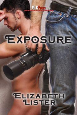 Exposure - Elizabeth Lister