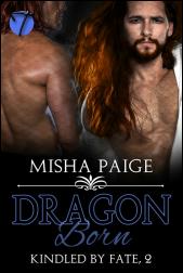 Book Cover: Dragon Born