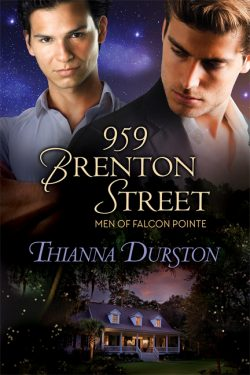 959 Brenton Street - Thianna Durston - Men of Falcon Pointe