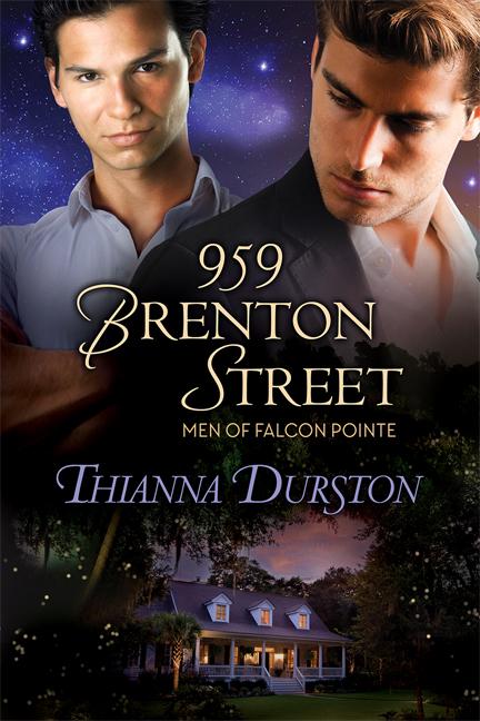 959 Brenton Street - Thianna Durston - Men of Falcon Pointe