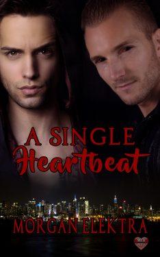 Buy A Single Heartbeat by Morgan Elektra on Amazon