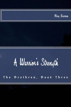 A Warrior's Strength - Mary Newman - The Bretheren