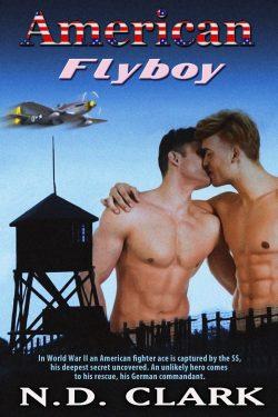 American Flyboy - N.D. Clark