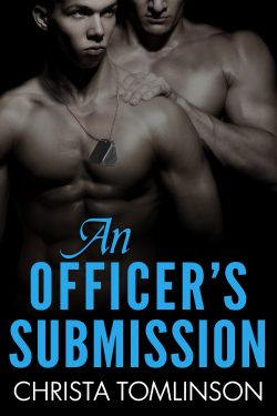 An Officer's Submission - Christa Tomlinson