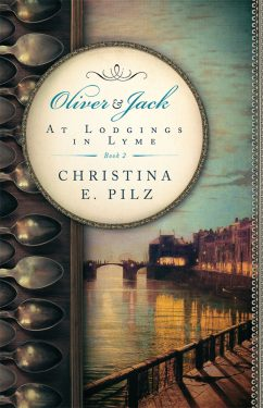 At Lodgings in Lyme - Christina E. Pilz - Oliver & Jack