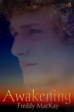 Book Cover: Awakening
