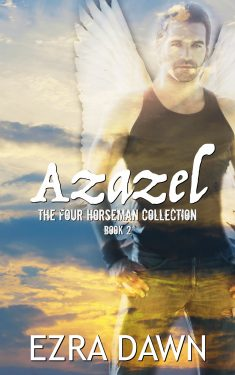 Azazel - Ezra Dawn - The Four Horsemen Collection