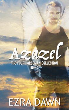 Azazel - Ezra Dawn - The Four Horsemen Collection