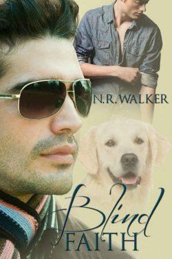 Book Cover: Blind Faith