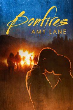 Bonfires - Amy Lane