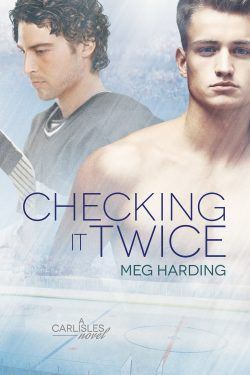 Book Cover: Checking it Twice