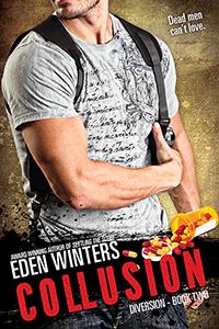 Collusion - Eden Winters - Diversion