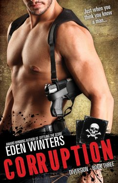 Corruption - Eden Winters - Diversion