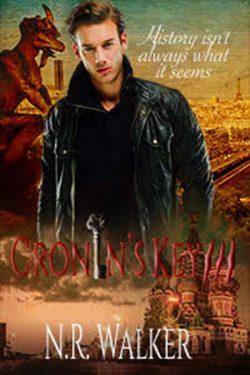 Cronin' s Key N.R. Walker