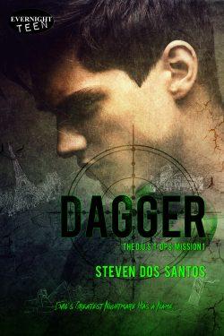 Dagger - Staven Dos Santos - D.U.S.T Ops