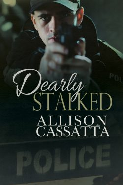 Dearly Stalked - Allison Cassatta