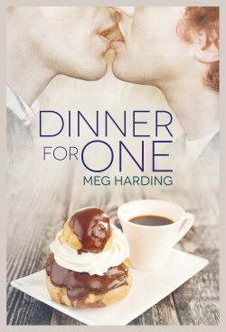 Dinner for One - Meg Harding
