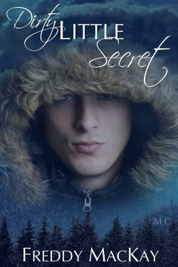 Book Cover: Dirty Little Secret