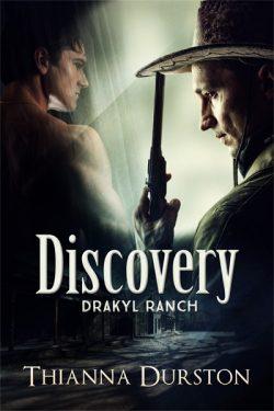 Discovery - Thianna Durston - Drakyl Ranch